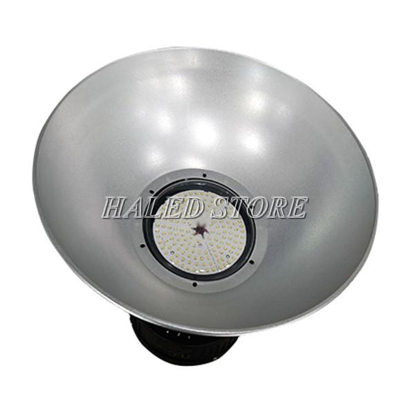 Đèn LED nhà xưởng HLDAB9-50 sử dụng chip LED SMD