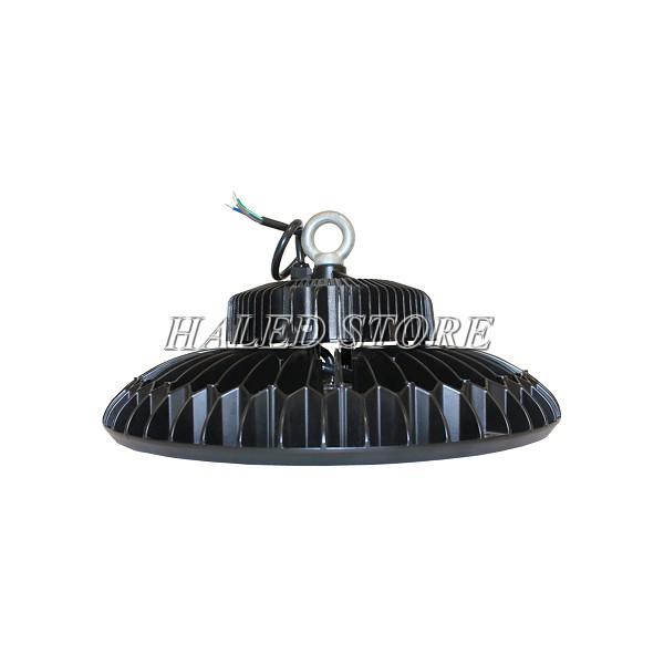 Đèn LED nhà xưởng DQDA HERA 4-200 là từ những chất liệu cao cấp nhất