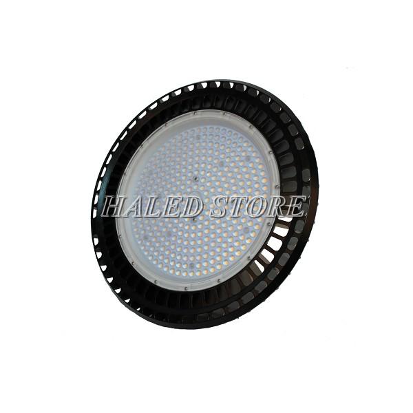 Kiểu dáng đèn LED nhà xưởng DQDA HERA 4-250