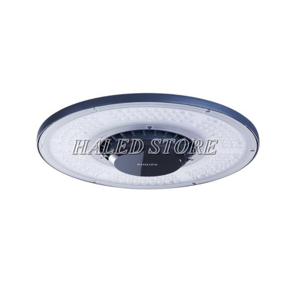 Kiểu dáng đèn LED nhà xưởng PLDA BY718P 100/PSU-68