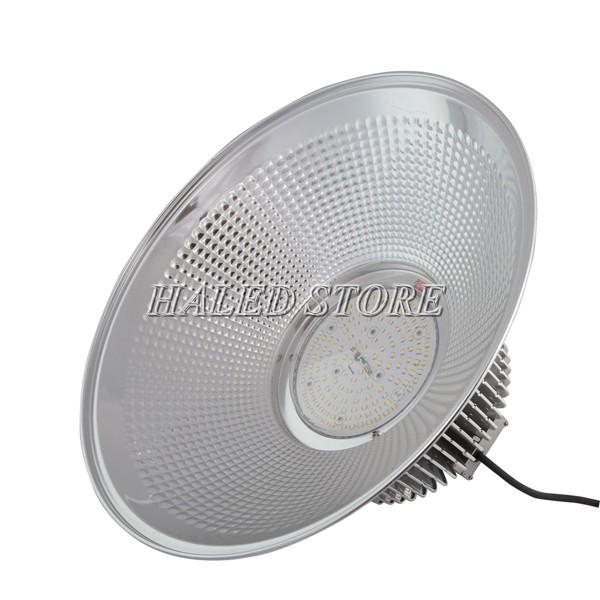 Kiểu dáng đèn LED nhà xưởng RDDA D HB02L 500-200