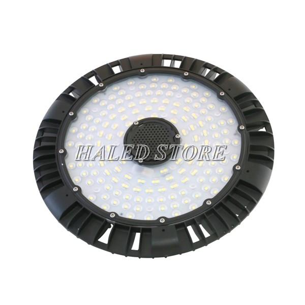 Kiểu dáng đèn LED nhà xưởngRDDA D HB03L 310-150
