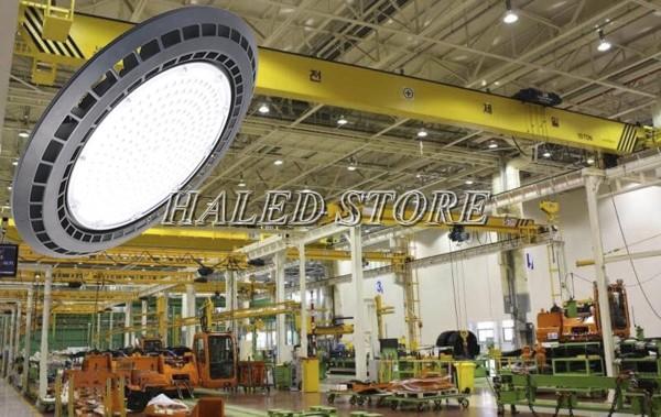 Ứng dụng đèn LED nhà xưởngRDDA D HB03L 390-200