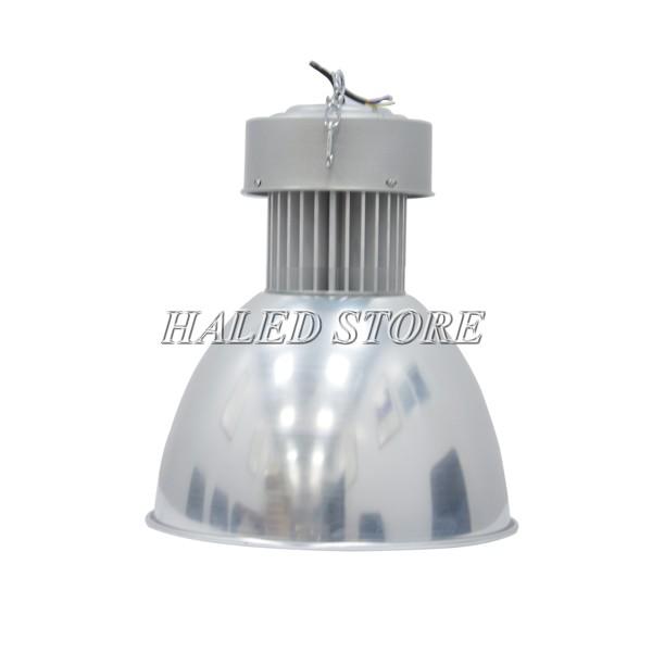 Đèn LED nhà xưởng HLDAB11-50 cấu tạo từ hợp kim nhôm