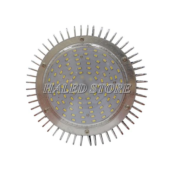 Đèn LED nhà xưởng HLDAB4-50 sử dụng chip LED SMD