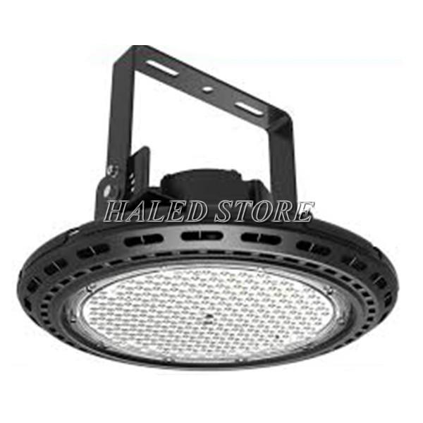 Kiểu dáng của đèn LED Nhà xưởng HLDA BUFO1-50