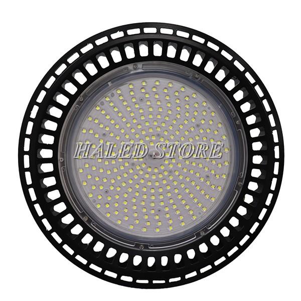 Đèn LED nhà xưởng HLDA UFO3-50 sử dụng chip LED SMD