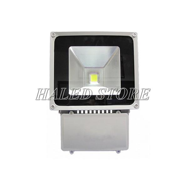 Đèn pha LED HLDAFL1-100 sử dụng chip LED COB