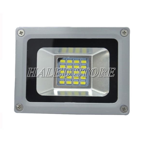 Đèn pha LED HLDAFL5-10 sử dụng chip LED cao cấp
