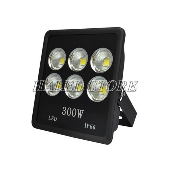 Kiểu dáng đèn pha LED HLDAFL10-250