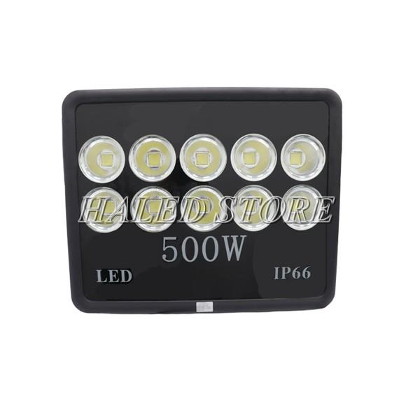 Đèn pha LED HLDAFL10-500