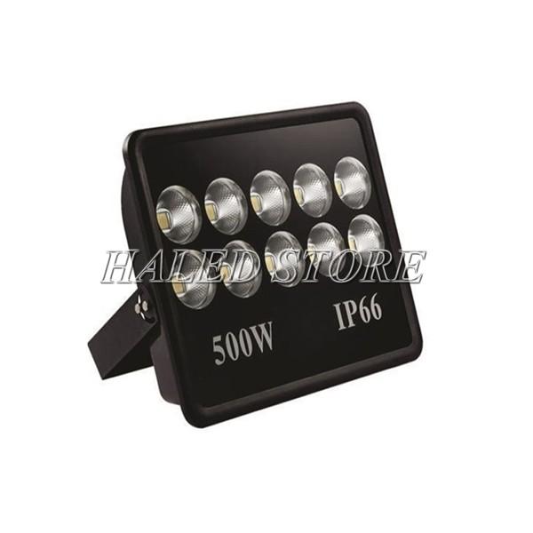 Kiểu dáng đèn pha LED HLDAFL10-500