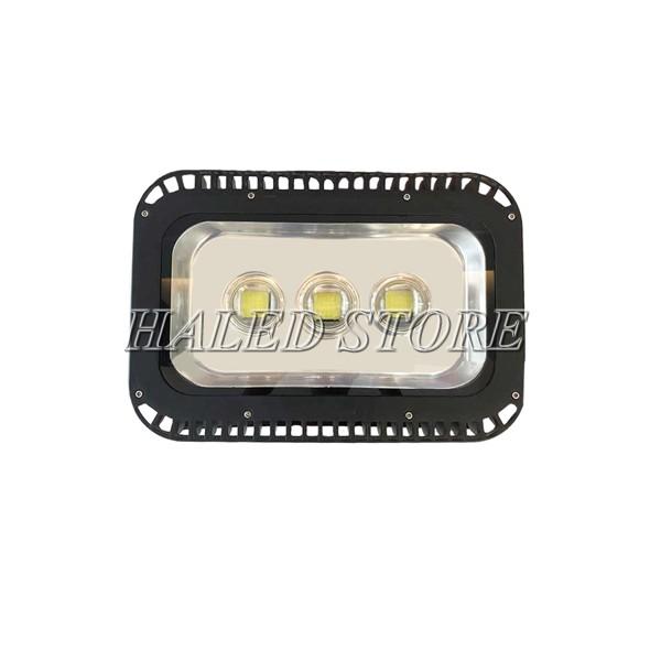 Đèn pha LED HLDAFL11-150 sử dụng chi[ LED COB cao cấp