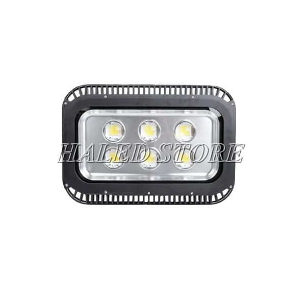 Đèn pha LED HLDAFL11-300 sử dụng chip LED COB cao cấp
