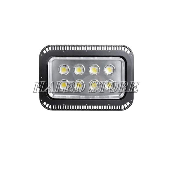 Đèn pha LED HLDAFL11-400 sử dụng chip LED COB cao cấp