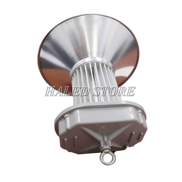 Hộp đưng nguồn của đèn LED nhà xưởng HLDAB2-100