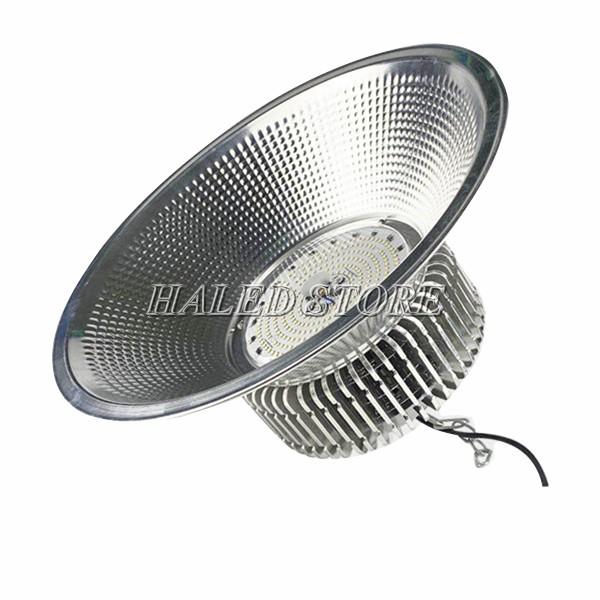 Kiểu dáng của đèn LED nhà xưởng HLDAB7-50