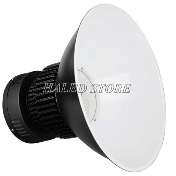 Kiểu dáng của đèn LED nhà xưởng HLDAB9-50