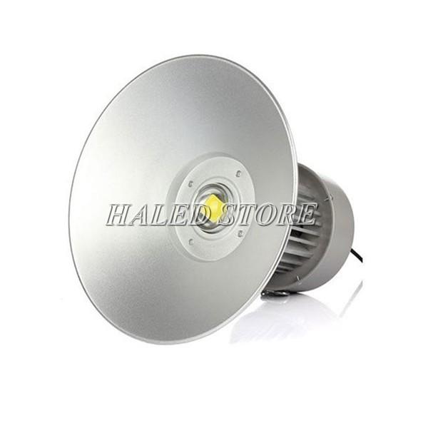 Kiểu dáng của đèn LED nhà xưởng HLDAB11-50