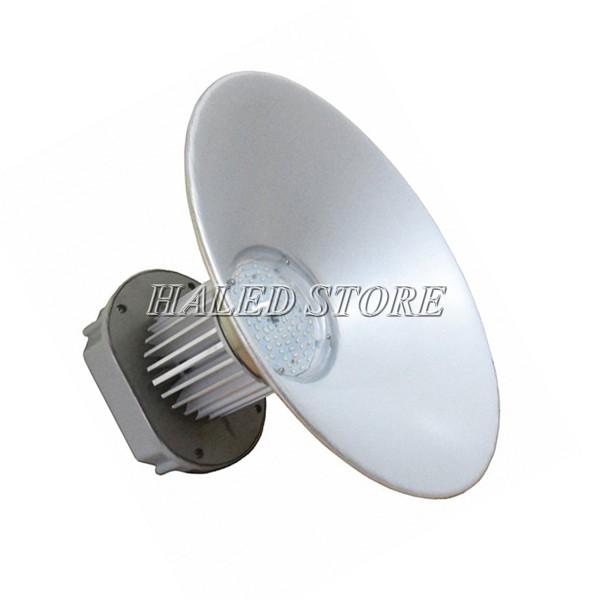 Kiểu dáng của đèn LED nhà xưởng HLDAB2-50