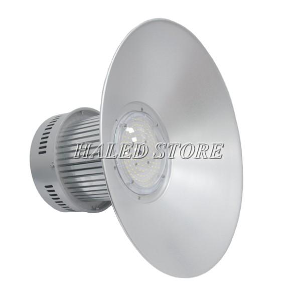 Kiểu dáng của đèn LED nhà xưởng HLDAB5-100
