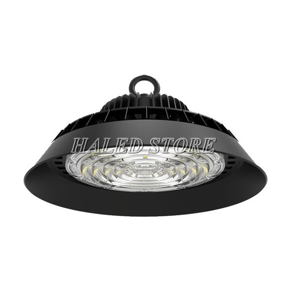 Kiểu dáng của đèn LED nhà xưởng HLDA BUFO4-50