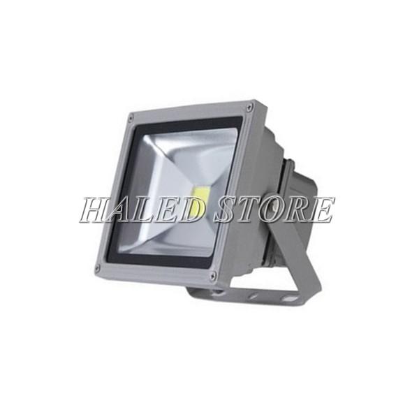Kiểu dáng của đèn pha LED HLDAFL1-30