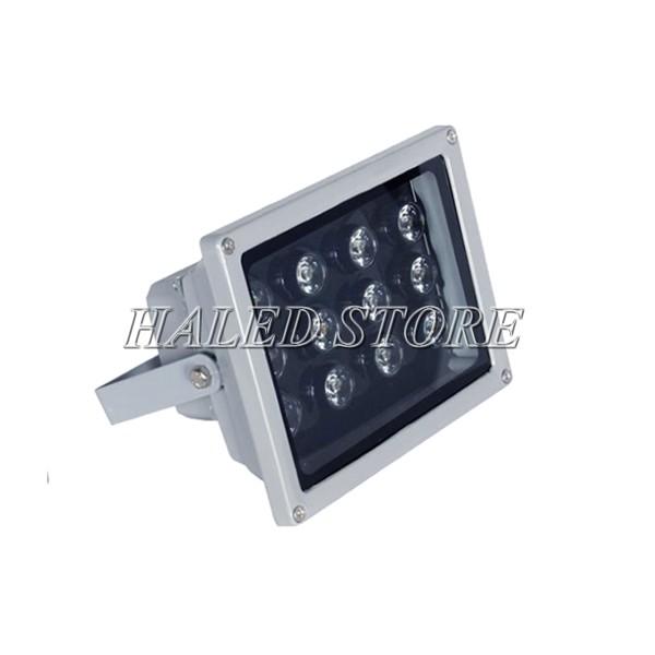 Kiểu dáng của đèn pha LED HLDAFL13-12