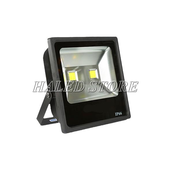 Kiểu dáng của đèn pha LED HLDAFL4-100