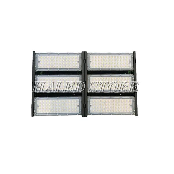 Chip LED đèn pha LED HLDAFL12-300