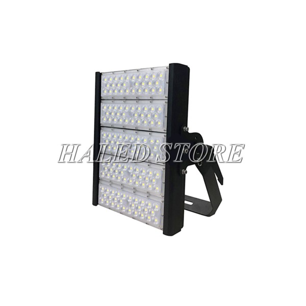 Kiểu dáng đèn pha LED HLDAFL12-250