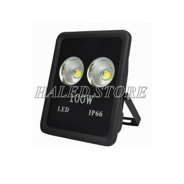 Kiểu dáng đèn pha LED HLDAFL10-50