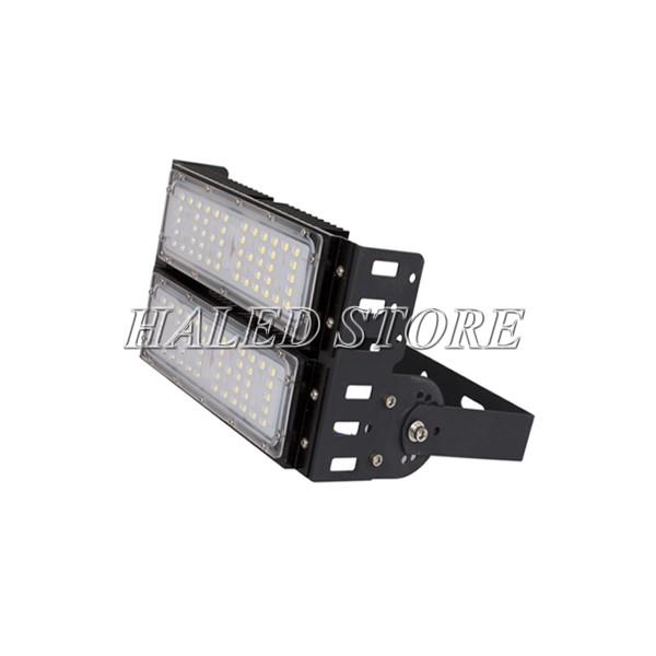 Kiểu dáng đèn pha LED HLDAFL12-100