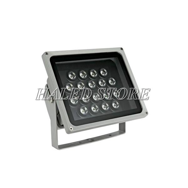 Kiểu dáng đèn pha LED HLDAFL13-18