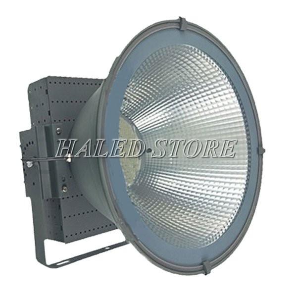 Kiểu dáng đèn pha LED HLDAFL31-400