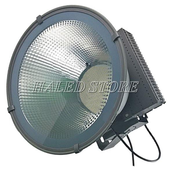 Kiểu dáng đèn pha LED HLDAFL31-200