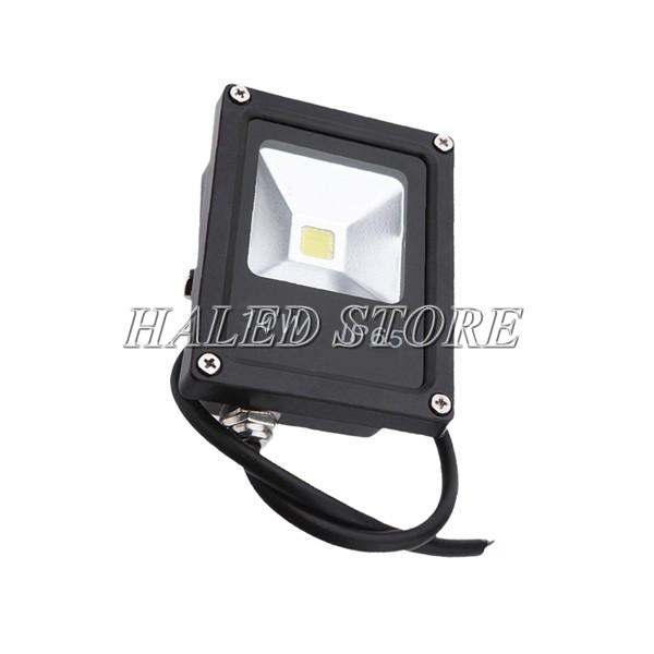 Kiểu dáng đèn pha LED HLDAFL4-10