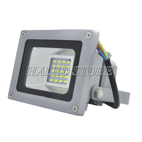 Kiểu dáng đèn pha LED HLDAFL5-10