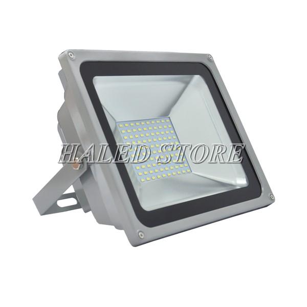 Kiểu dáng của đèn pha LED HLDAFL5-50 RGB