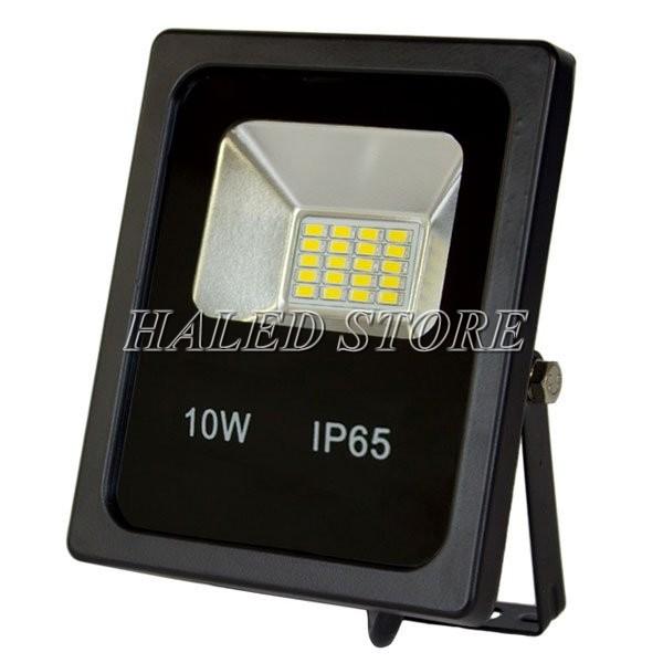 Kiểu dáng đèn pha LED HLDAFL6-10