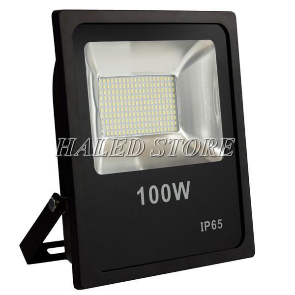 Kiểu dáng đèn pha LED HLDAFL6-100