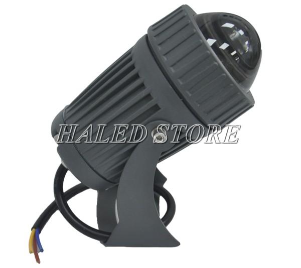 Kiểu dáng của đèn pha LED HLDAFL81-10
