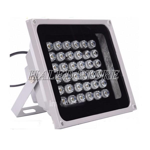 Kiểu dáng của đèn pha LED HLDAFL13-50