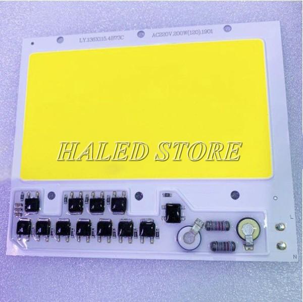 LED chip 220V 200W