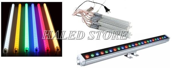LED ống RGB