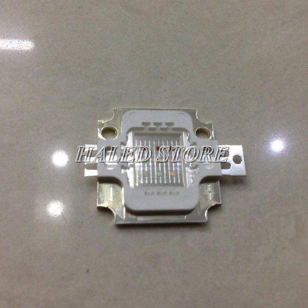 LED RGB 10w