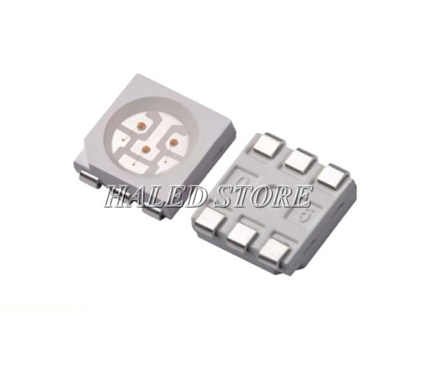LED RGB 5050