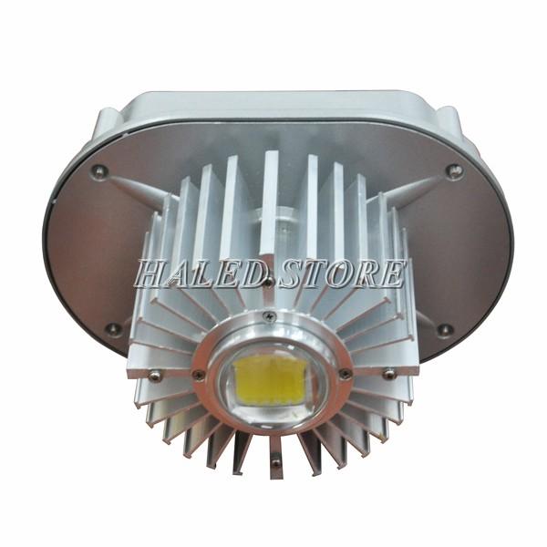 Tản nhiệt của đèn LED nhà xưởng HLDAB1-50