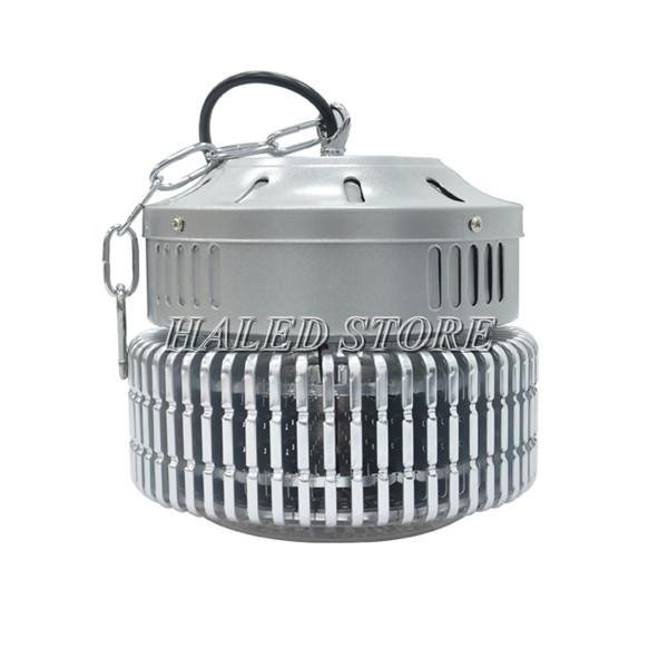 Tản nhiệt của đèn LED nhà xưởng HLDAB4-50