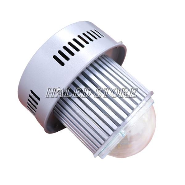 Tản nhiệt của đèn LED nhà xưởng HLDAB5-50